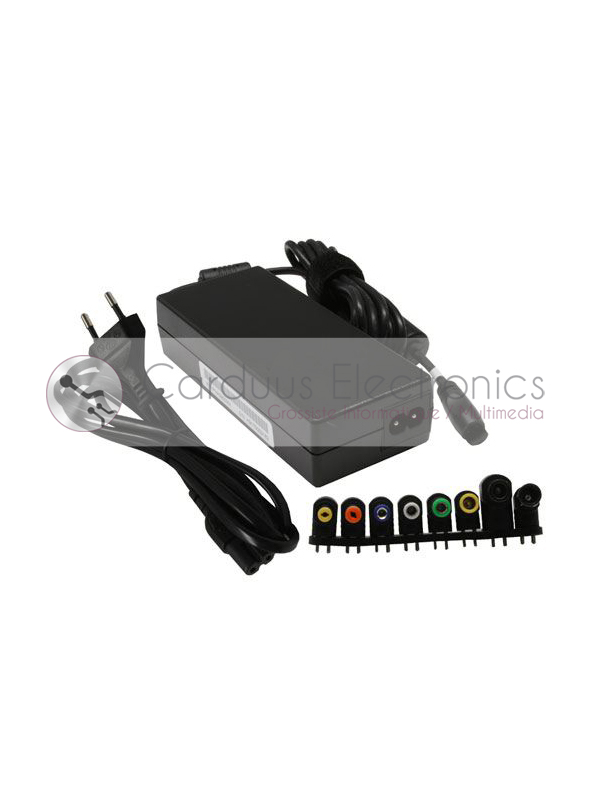 Chargeurs Universels Laptop