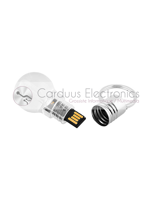 Clef USB Ampoule lumineuse