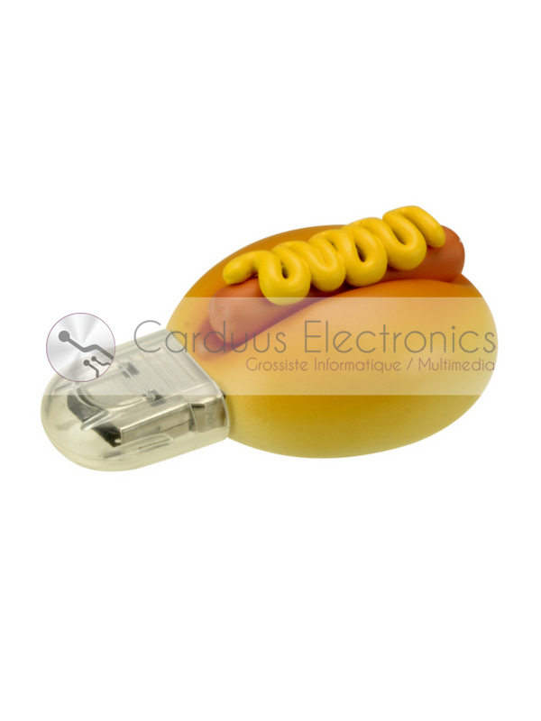Clef USB Hot Dog
