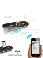 Rectepeur Audio Bluetooth Image 1