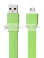 usbc028-noodle-micro-usb-cable-green-(2)