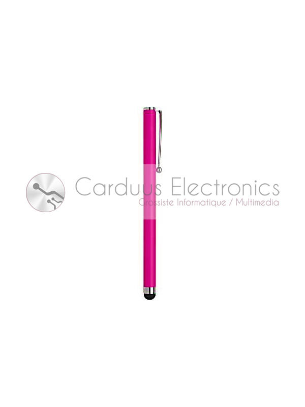 Stylet Universel pour tablette rose